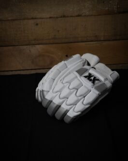VS Carbon Silver Tipped Gloves