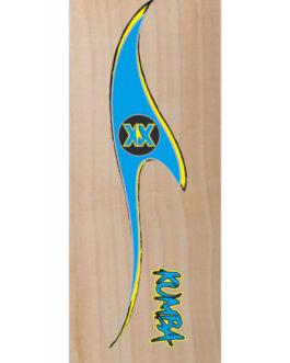 Kumba Blue XX Cricket Bat