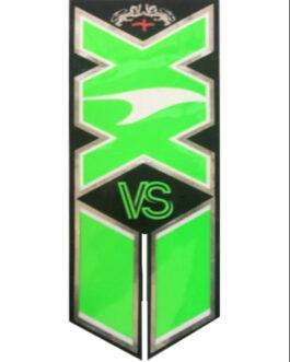 VS Flo Green XX Cricket Bat