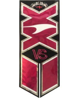 VS Pink XX Cricket Bat