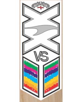 VS Rainbow/NHS XX Cricket Bat